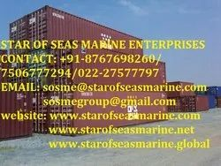 One Way Leased Containers