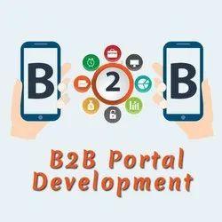 B2B Portal Development Service, Pan India