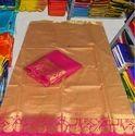 Kanjivaram Tabla Saree