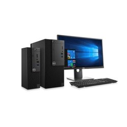 Dell OptiPlex AIO 3050 N10O3050AIOIN8 i5-7500T Win 10 Pro