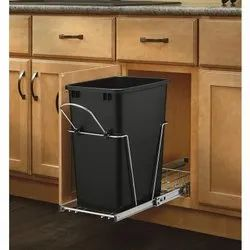 Counter Waste Bin Holder