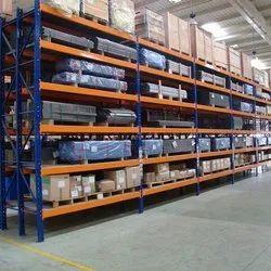 High Rise Storage Racking