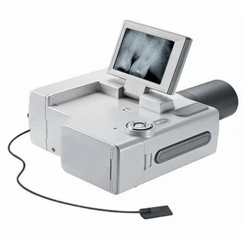 Portable Dental X Ray Unit at Rs 65000/piece | Dental X Ray ...
