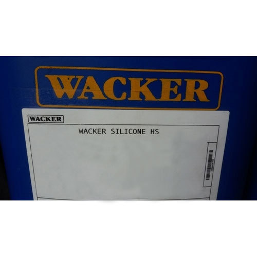 Wacker Silicone Emulsion