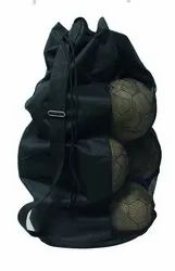 Black Gisco Ball Carry Bag