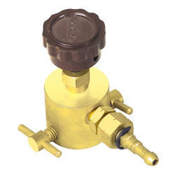 Industrial LPG Regulator