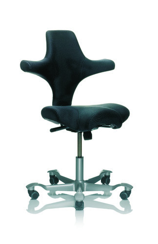 HAG Capisco Chair  sc 1 st  IndiaMART & HAG Capisco Chair at Rs 67797 /piece | Revolving Chairs | ID ...