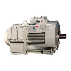 Single Phase Enclosed Fan Cooled Motor, Voltage: 151-200 and 151-200 V