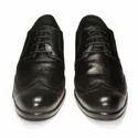 Mens Black Formal Elevator Shoes, Size: 6-9