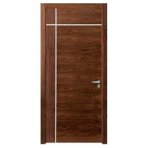 Solid Wood Flush Door At Rs 1660 Piece Flush Doors Id