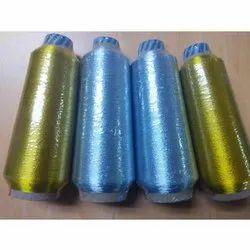 Metallic Yarn Thread