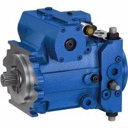 Rexroth A4VG Series 32 Axial Piston Variable Pump