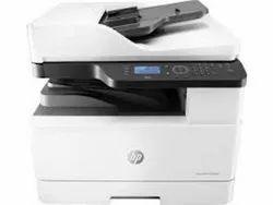 Print Speed: 23 Ppm LCD Hp Laserjet MFP M436 Printer Series, For Printing