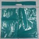 Non Woven Zipper Bag Making Machine