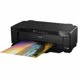 Epson Large Format Printer, Uv
