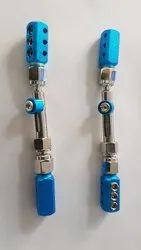 Hand Fixator with Lengthening Device & Ball & Socket Joint Orthopedic External Fixator