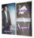 Plain Mix Belmonte Suit Length