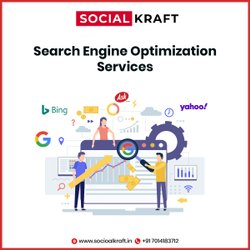 Search Engine Optimization Services, Jaipur Rajasthan, Business Industry Type: Digital Marketing Agency