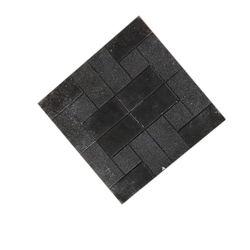 Square Concrete Parking Floor Tile, Tile Size: 600x600 mm, Thickness: 25 mm