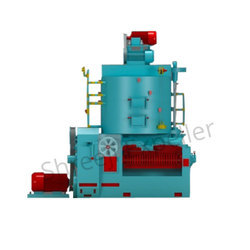 Oil Mill Machinery Viraat-SE-II (15TPD)
