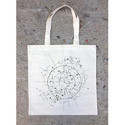 Organic Reusable Cotton Promotion Bag