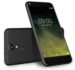 Lava Z70 Mobile Phone