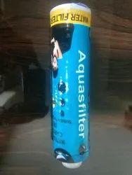 Aqua Filter Cartridges