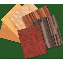 PVC Plywood Sheets