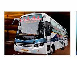 Delhi Bus Ticket Booking Service