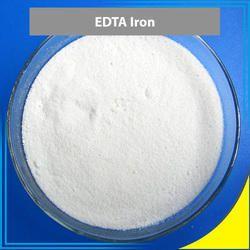 Chelated Fertilizers - EDTA Iron Manufacturer from New Delhi