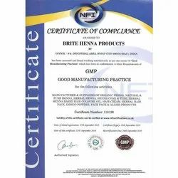 Compliance Certification Services