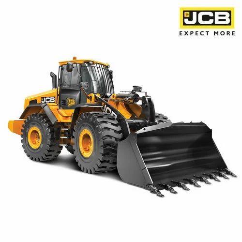 Jcb Wheeled Loaders 3dx Capacity 0 30 Cum Id 11631487748