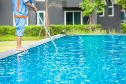 Swimming Pool Installation And Maintenance Service