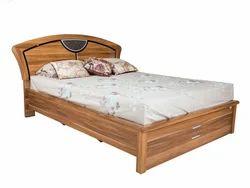 Bed Voor Kind.Royaloak Pear Kind Bed