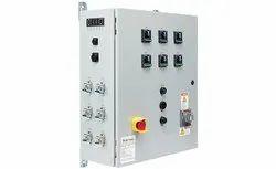Digital Temperature Panel, Operating Voltage: 220-415v Ac, 220 - 240 V