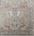 Bamboo Silk Oxidized Rugs and Carpets