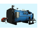 oil steam boiler prices