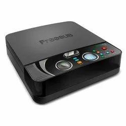 Freesub Mobile Cover Printing Machine