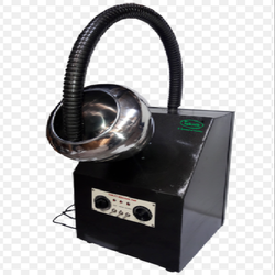 Tablet Coating Pan - 12 Dia Stainless Steel