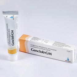 Clobetasol Neomycin Miconazole 15 Mg Cream
