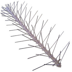 Stainless Steel Bird Spikes