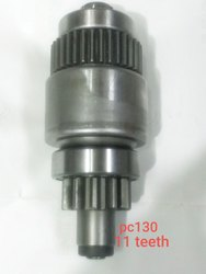 Starter Drive PC130