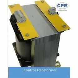 CPE 1kva Also Available In 10kva Copper Wound Control Transformer