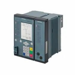 Siemens Siprotec 6MD86 Bay Controller