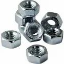 Mild Steel Hexagonal High Tensile Hex Nut