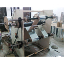 Silver Lamination Making Machine
