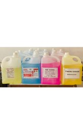 Hospital Disinfectant Chemicals