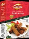 Cates 100 G Seekh Kabab Spices, Packaging: Packet