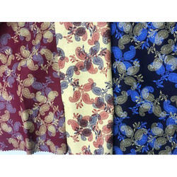 Printed Fancy Print Mens Shirt Fabric, Use: Shirt