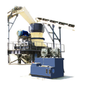Automatic Cone Crushers